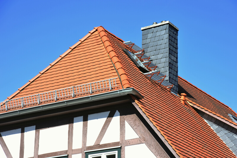 Roofing Lead Works Taunton Somerset