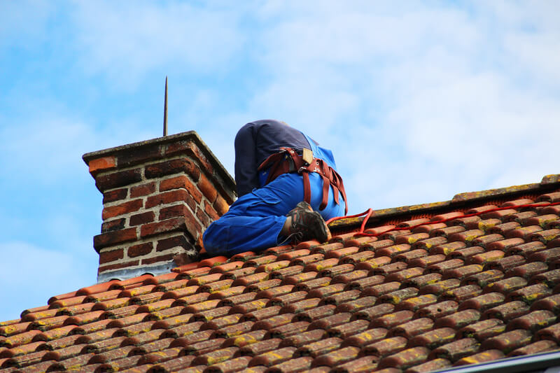 Roofing Services in Taunton Somerset
